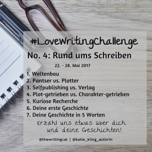 LoveWritingChallenge4