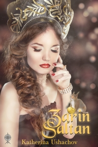 eBookCover - Zarin Saltan