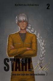 Cover gestaltet von Martina Kald (Verlegerin)